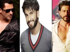 Ranbir Singh breaks the record of Salman-Shahrukh