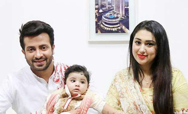 Shakib-Apu's divorce implemented