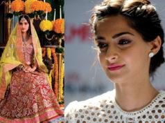 Sonam Kapoor wedding in June
