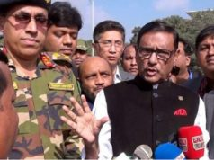 There will be a participatory and competitive election with the BNP Obaidul Quader