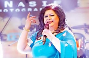 Runa Laila in the list of top 30 Bengalis