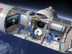 The First Luxury Hotel In Space Shows Affordable Space