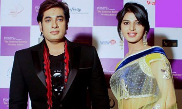 Ananta-Borsha new movie 'Deen-the-Day'