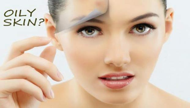 Effective tips for removing oily skin in the summer