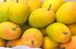 How to Detect formalin on Mango