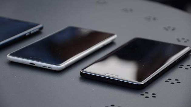 Phones in most sold in the current market