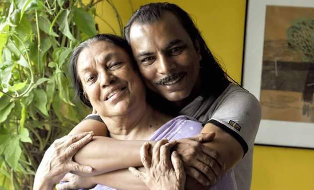 Shimul Mustafa mother are no more