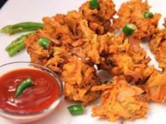 10 minutes recipe onion Pakora for iftar