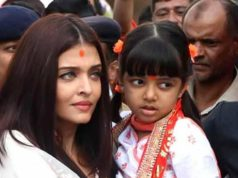 Aishwarya's daughter can become PM of India