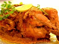 Chicken Mosallam Recipe