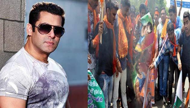 Rs 2 lakh for thrashing Salman