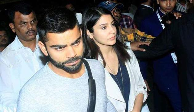 Virat-Anushka gets legal notice