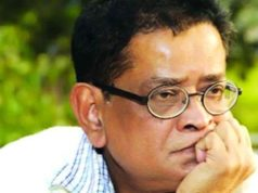 6 yrs after death Humayun Ahmed