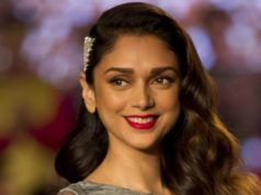 Aditi Rao Hydari on casting couch incident