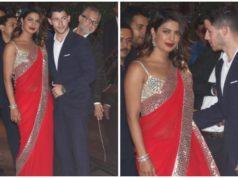 Nick Jonas and Priyanka Chopra's Road to Engagement