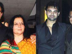 Rape Complaint Against Mithun Chakraborty's son