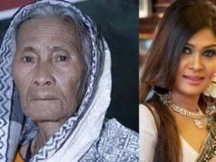 Shimla role on Bir Protik Kakon Bibi বীরপ্রতীক কাকন বিবিকে