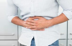 Some unknown reasons for indigestion