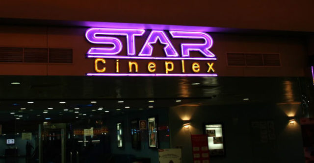Star Cineplex launches 'Night Show'