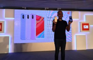 Xiaomi formally in Bangladesh with new phone