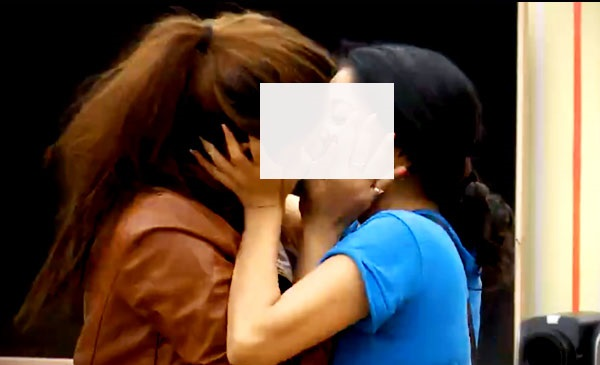 Aishwarya homosexuality video viral
