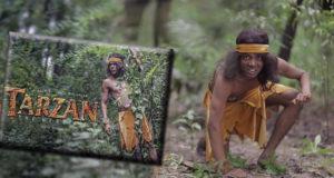 Tarzan the Hero Alam